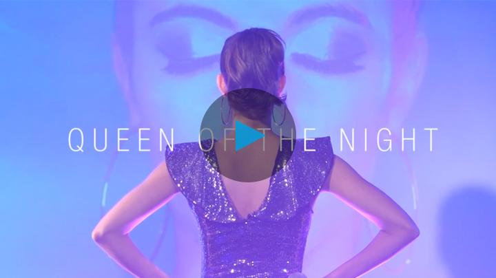 Directo-Canciones-en-la-Pared-Carmen-Izquierdo-Queen-of-the-Night