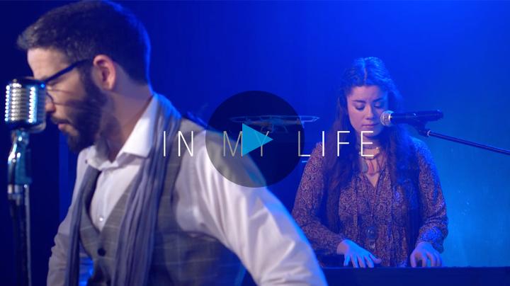 Directo-Canciones-en-la-Pared-Jesus-Munoz-In-My-Life